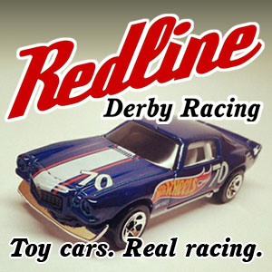 Redline Derby